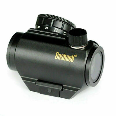 Bushnell Trophy TRS-25 Red Dot Sight Riflescope Holographic 25mm