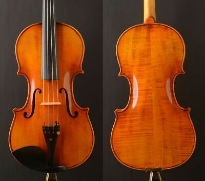 "Special offer!Strad copy An Advanced model 15.5"" Viola,Warm balance"