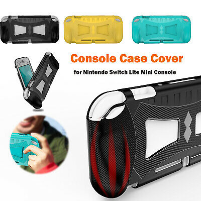 Silicone Protective Case Non-slip Full Console Cover Shell for NS Switch Lite BM