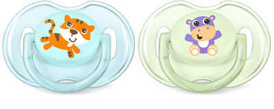 Philips Avent Chupete Clasic Scf169/25 Dos Unidades