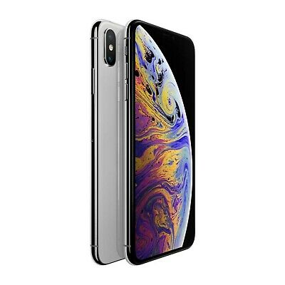 Apple iPhone XS Max a1921 64GB T-Mobile Unlocked-Very Good
