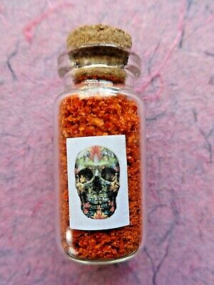 Carolina Reaper - World's Hottest Chilli Dried (Powder) by Cheeky Chilli