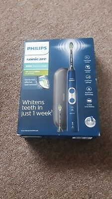 Philips Sonicare ProtectiveClean 6100 Electric Toothbrush Blue HX6871/47