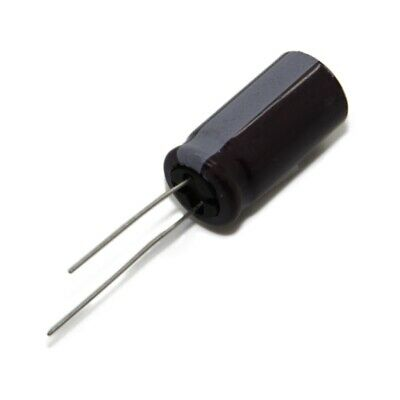 UPH2W151MHD Capacitor electrolytic THT 150uF 450V /Ø18x40mm Pitch7.5mm