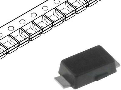 10x SMF30A-DIO Diode transil 200W 33.3÷36.8V 4.13A unidirectional ±5%