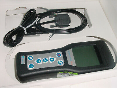 Hygiena SystemSURE Plus ATP Monitoring System + USB & Serial Interface Cable