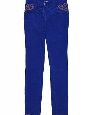 KENZO Paris  Kids Girls Trousers Aged 16 Years BNWT RRP £69