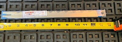 "12//Pk 10/"" Wave Edge Teflon Coated Blade For Eastman Cutting Machine Knives"