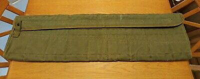 WWII US Paratrooper Griswold M1 Garand Rifle Jump Carry Bag / Case