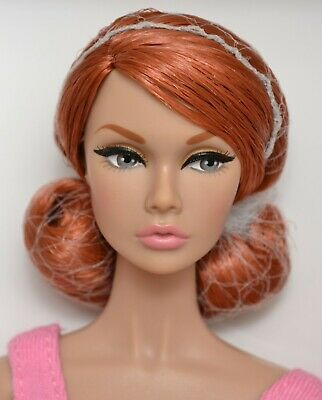 """Poppy Parker KEEN 12"""" DOLL ONLY Style Lab 2019 Integrity Convention NEW"""