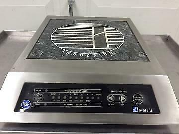 Iwatani US 9000 Counter Top Electric Induction Oven  ++FREE SHIPPING++