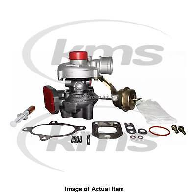 New JP GROUP Turbo Charger 1117400900 Top Quality