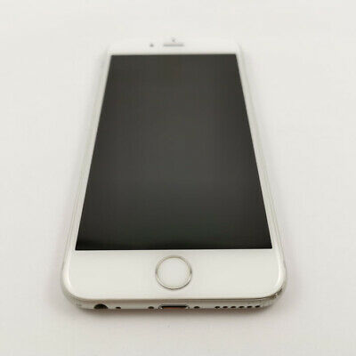 Apple iPhone 6s 32Gb Unlocked Silver FAULTY - READ LISTING (770)