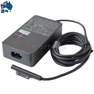 OEM Microsoft Model 1800 Charger Power Supply 15V 2.58A 44W for Surface Pro