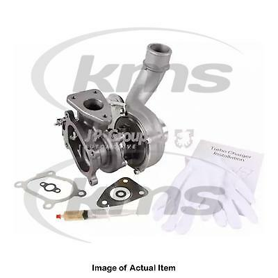 New JP GROUP Turbo Charger 1217400100 Top Quality