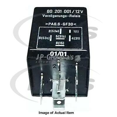 New JP GROUP Wipe Wash Interval Relay 1299200300 MK1 Top Quality