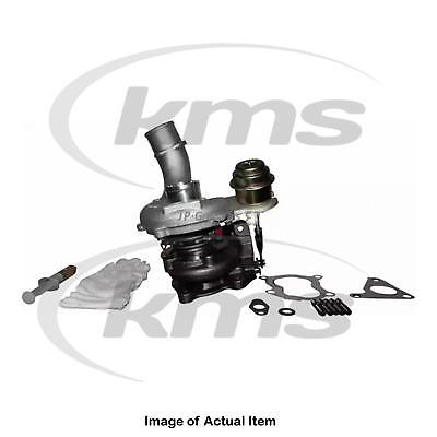 New JP GROUP Turbo Charger 4317400100 Top Quality