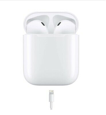 Airpods Wireless Earphones Bluetooth Ecouteurs earpods sans Fil