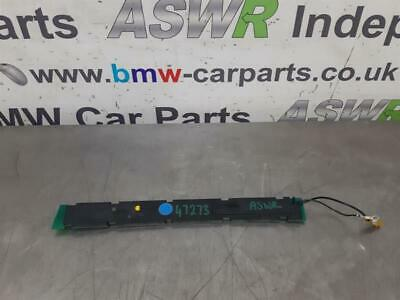 BMW E60 5 SERIES Diversity Antenna Amplifier 65206946409