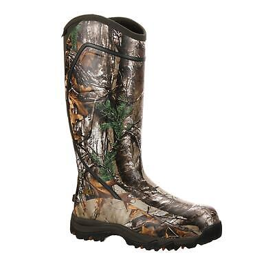 Rocky Core 1600G Insulated Rubber Waterproof Outdoor Boot