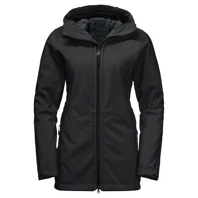 JACK WOLFSKIN ROCK Valley 1305101 Windjacke Damen dark ruby