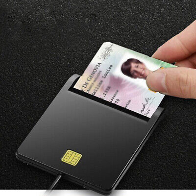Mobile Devices Bank Payment Smart MultifunctionalB Universal Mini Card Reader