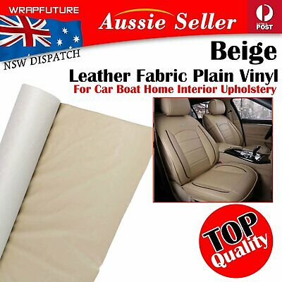PU Decorate Leather Fabric Marine Vinyls Restore Auto Boat Home Seat Upholstery