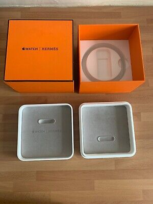 Apple Watch Hermes Box And Case Only