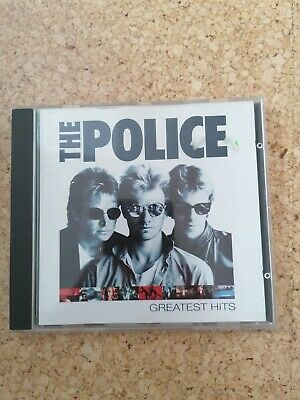 Greatest Hits von The Police (1992)