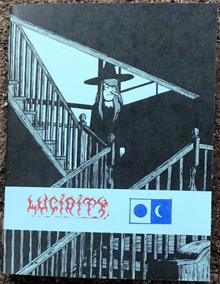 Lucidity Megg Mogg Owl Simon Hanselmann Bad Gateway Life Zone OOP Ltd to 500 NM+