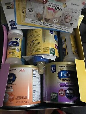 Enfamil Wonder Box Neuro Pro