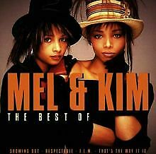 Best of by Mel & Kim | CD | condition good