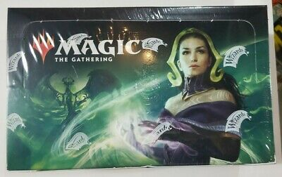 MTG Booster Box - War of the Spark - Factory Sealed Magic the Gathering @