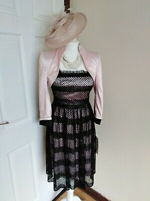 Mother Of The Bride/Groom Wedding Outfit By Veromia Size 12