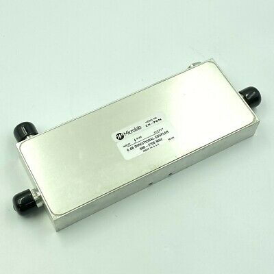 New Microlab CK-16N 6 dB Directional Coupler 698-2700 MHz