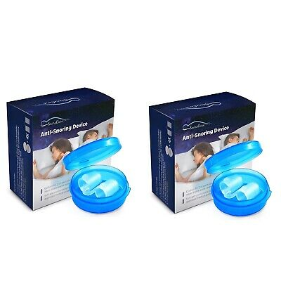Nose Vents To Ease Breathing and Snoring  Antisnore Sleep Solution Device