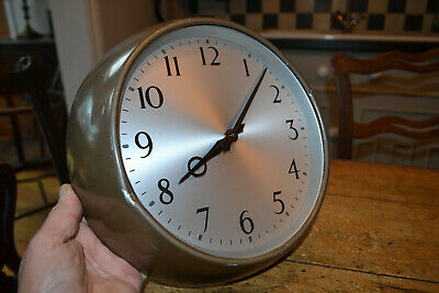elliot wall clock for spares/repair
