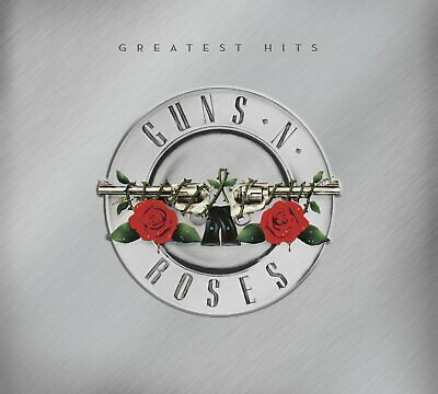 GUNS N`ROSES * Greatest Hits (2004) * CD * NEU * OVP