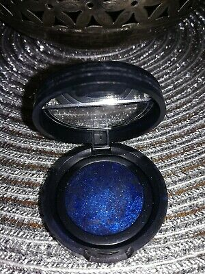 LAURA GELLER - Eye Rimz Baked Wet/DRY EYE Accents  BLUE VOODOO SHADOW. New other