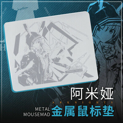 Japanese Anime Arknights Cosplay Mat Mouse Pad Oversize Mat Gift 40*70cm#41