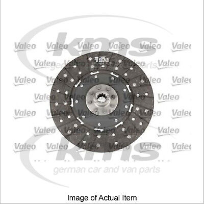New Genuine VALEO Clutch Friction Plate Disc 806377 Top Quality