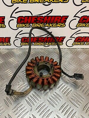 Triumph Speed Triple R 1050 2012 2013 2014 2015 Abs Stator Alternator