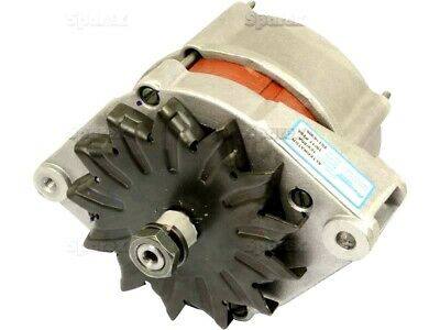 Alternator Fits Case Ih 5120 5130 5140 5150 Tractors.
