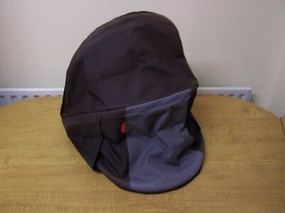 Phil And Teds Explorer Buggy Main Seat Hood$
