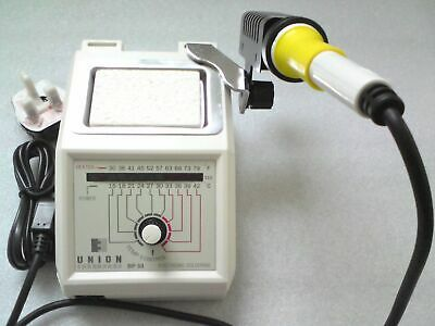 Union Brothers BP53 Soldering station