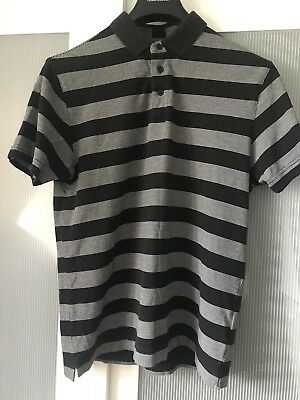 Zegna men polo tshirt top size M 100% authentic ultra rare
