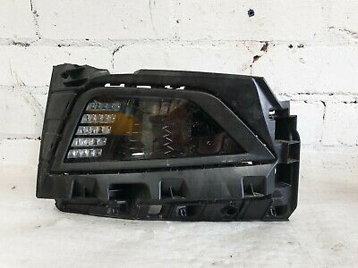 Vw Polo 2G Front Drl Light 2019