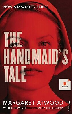 The Handmaid's Tale ⚡ ⚡ Margaret Atwood