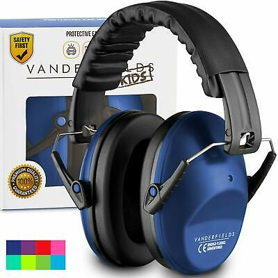 Ear Defenders for Kids Toddlers Children Babies - Hearing Protection Earmuffs
