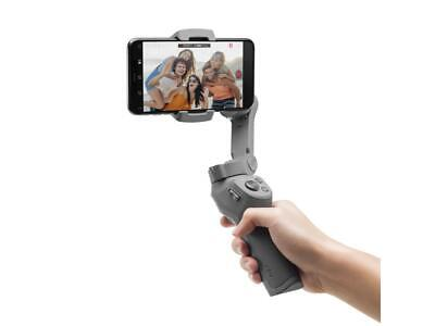 DJI OSMO Mobile 3 Lightweight and Portable 3-Axis Handheld Gimbal Stabilizer Com